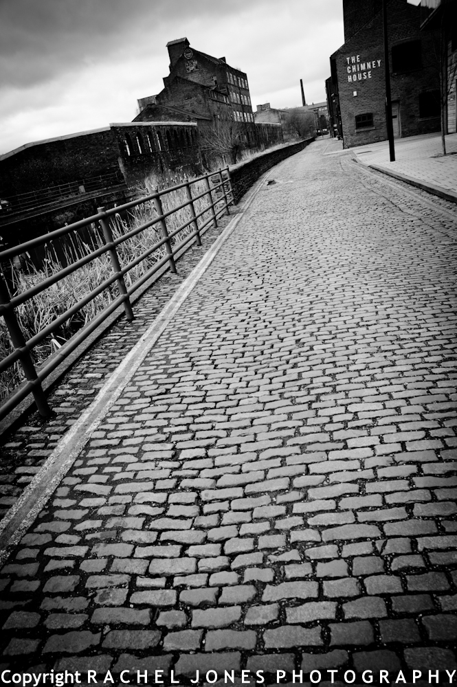 Approaching the venue, Sheffield's Kelham Island Industrial Museum