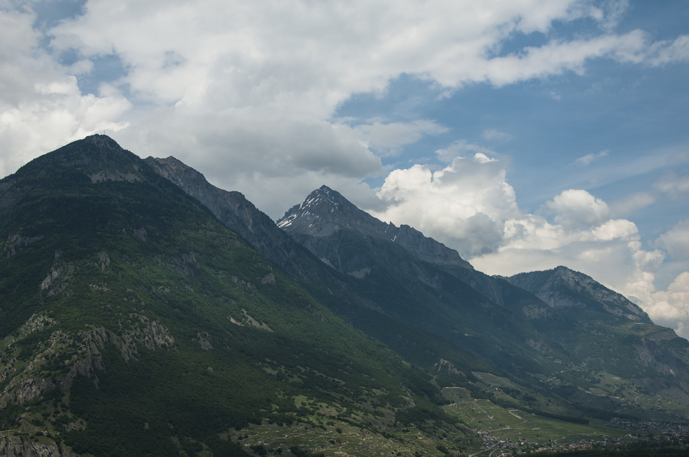 Martigny, Switzerland