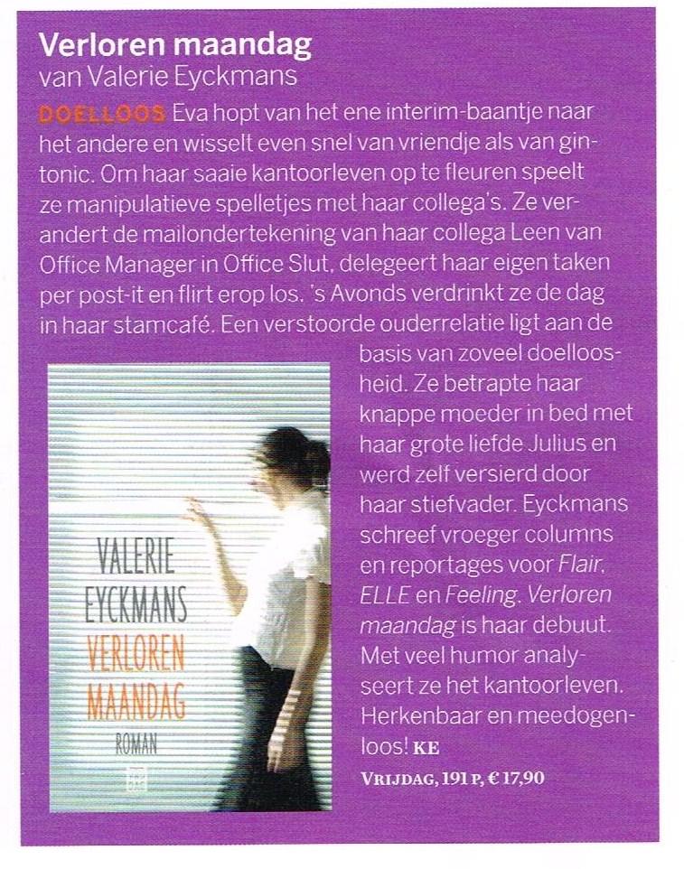 Psychologies Magazine - april 2013