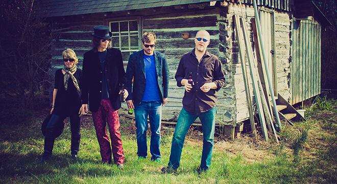 The Pollocks Band