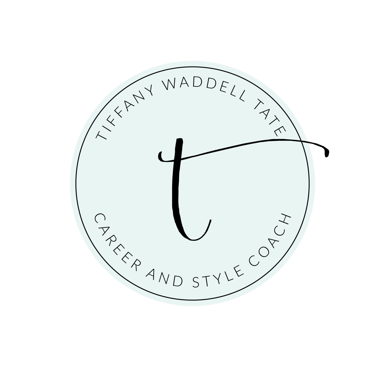 Tiffany Waddell Tate, Career & Style Coach
