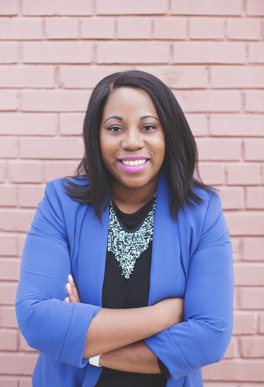Hi, I'm Tiffany - I help people get great jobs and organizations retain great people. As a career & style coach, I demystify the job search process for new, emerging, and seasoned professionals in transition. As a professional development consultant, I help mission-driven organizations train, develop, and retain high potential people and teams.