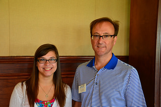 2014 Scholarship Winner Brittany Scaglione from Marquette University