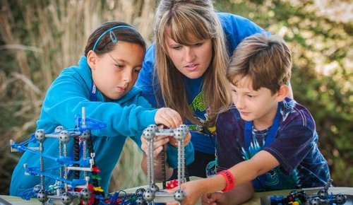 STEM Forward has compiled a list of top STEM summer camps and classes for  students of all ages in southeastern Wisconsin. These programs and/or  courses will ...