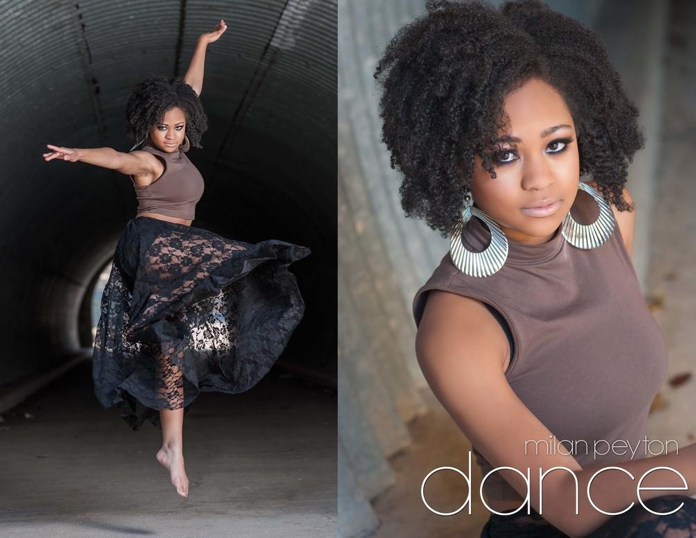 Milan-Peyton Dance