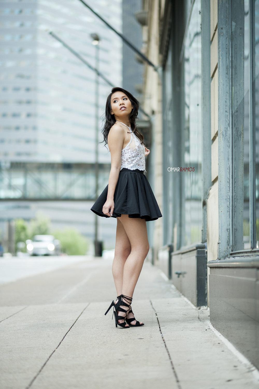 """May 2016 """"Model Huong Trang"""""""