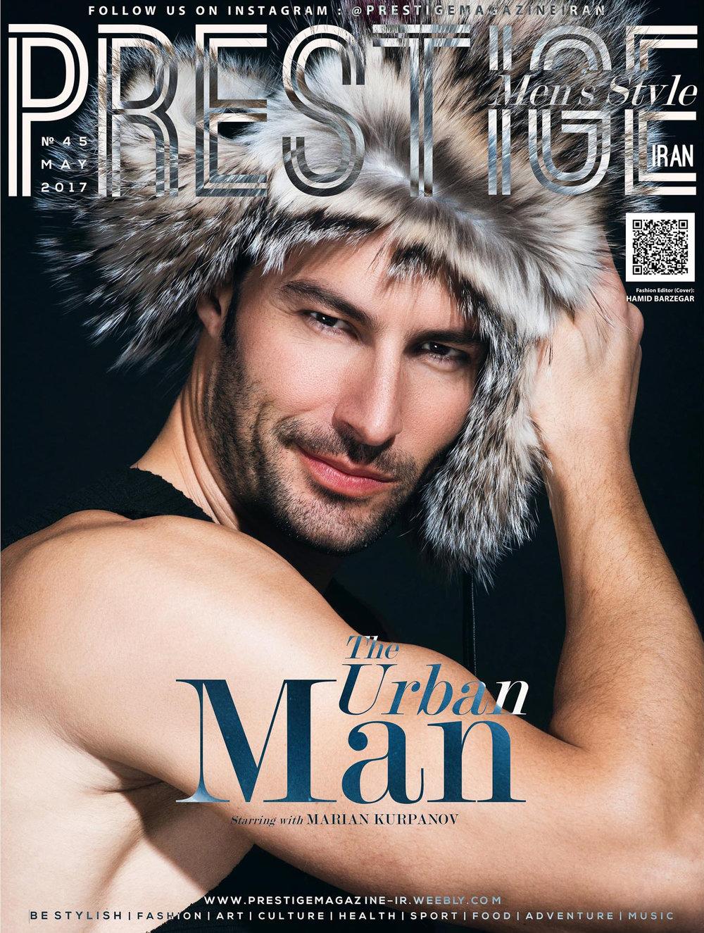 Prestige Men's Style Magazine - N.45 May 2017 Issue-1.jpg