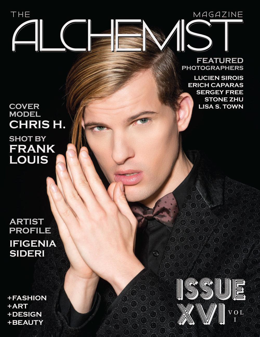 Frank Louis - Chris H - Issue XVI Vol I Tearsheets-1.jpg