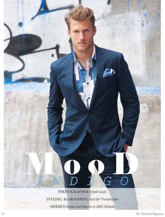 January Issue - Volume 2 - Frank Louis - Mood Indigo-2 titlecopy.jpg