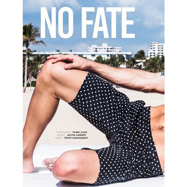 AUSTIN for COOL SINGAPORE MAGAZINE by FRANK LOUIS  Model ➡️ @sandmane22  Agent ➡️ @frontmanagement  Agent ➡️ @aigmodels  Shorts ➡️ @bonobos  Glasses ➡️ @2seelife  Location ➡️ @miami  #malemodel #sexy #men #nyc #hot #nycphotographer #mensstyle #mensfashion #body #fitness #fitnessmotivation #instagood #man #photoshoot #bts #secret