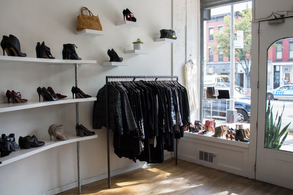 371 atlantic ave  brooklyn, ny -  Monday - Saturday: 11 - 7Sunday: 11 - 6 Phone: 718-522-3522 Conveniently located near train lines:A, C, 2, 3, F, G