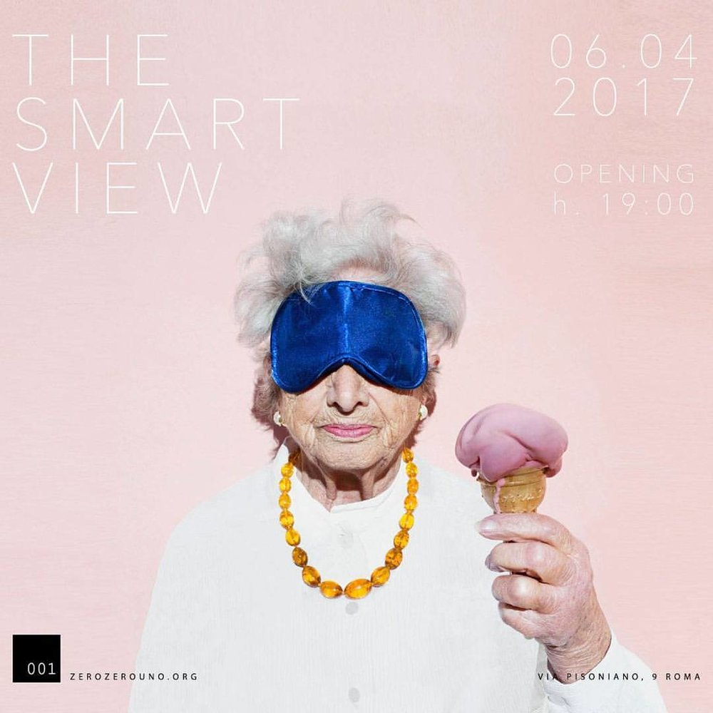 The Smart View - Issue 02, 2016