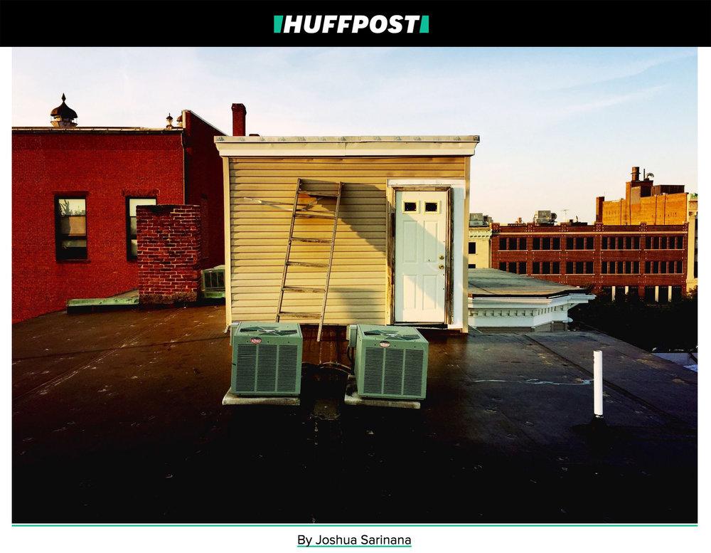 The Huffington Post - EyeEm Photography Awards
