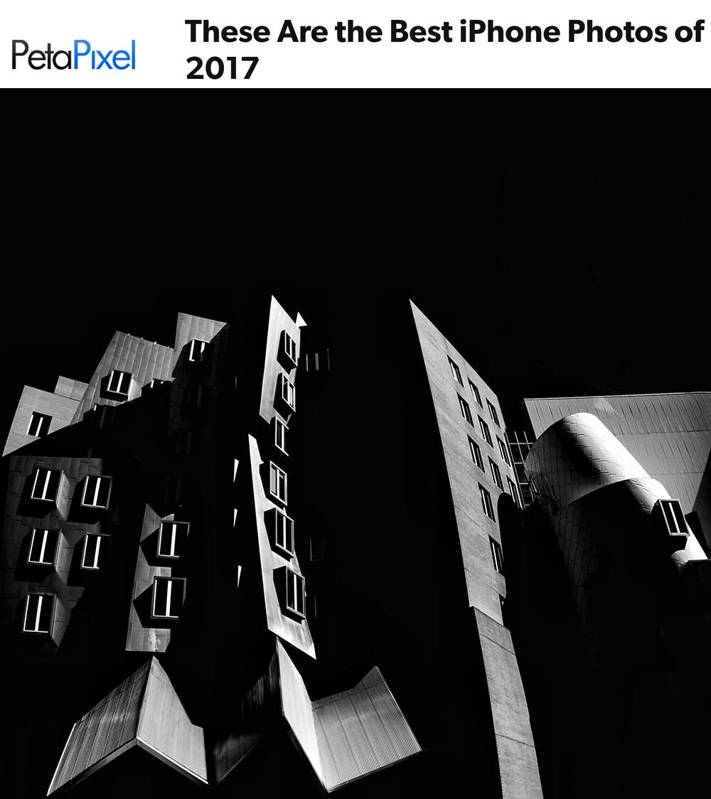 PetaPixel - 2017 iPhone Photography Awards