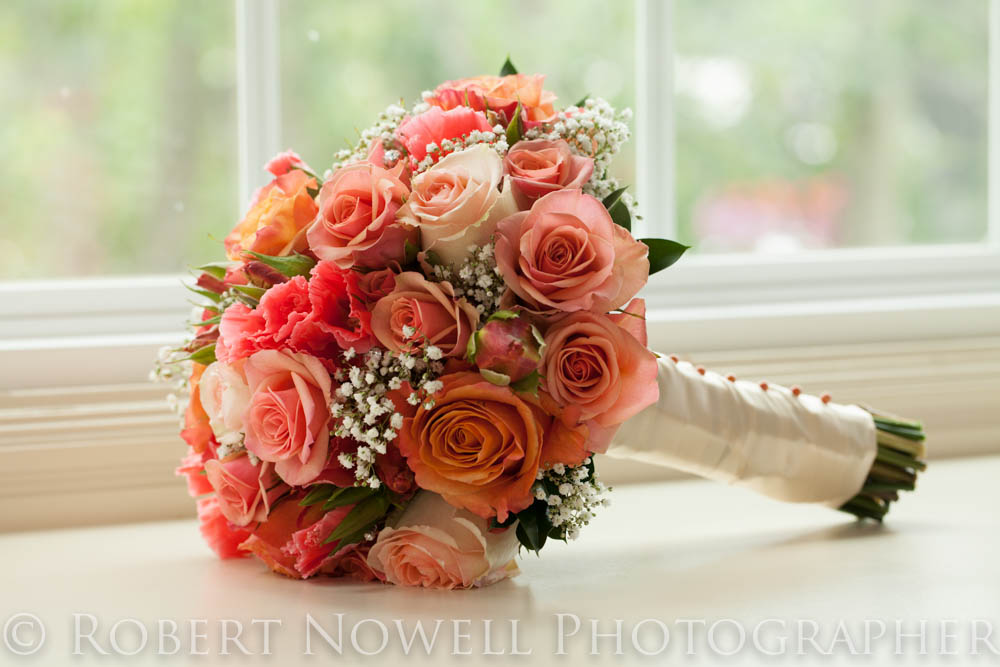 wedding bouquet, niagara weddings