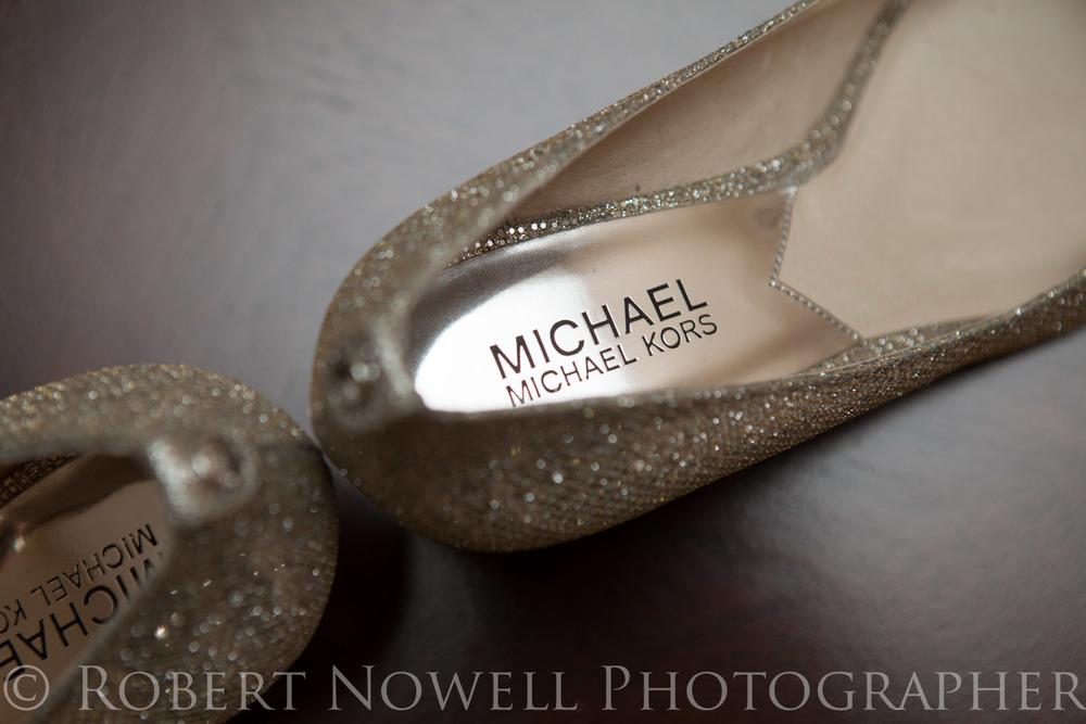 Michael Korrs shoes Niagara