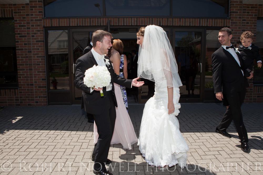 magical moments wedding Niagara photography