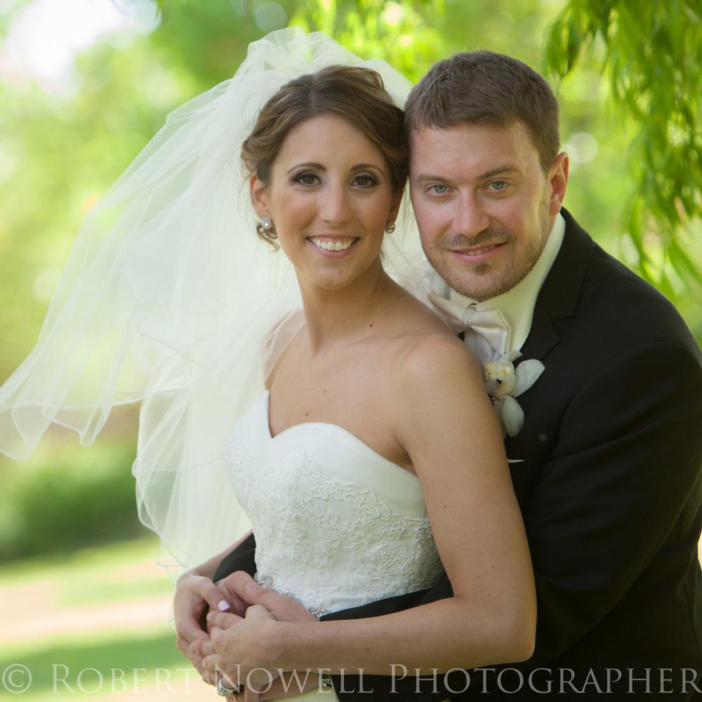 Niagara Canada wedding photo Robert Nowell