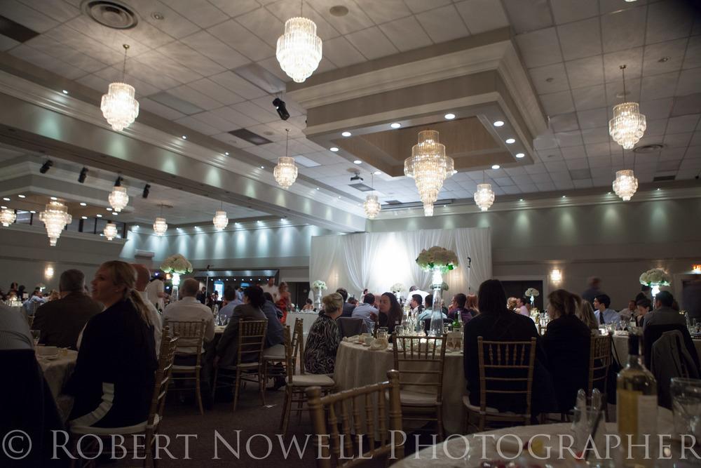 John Michael's Banquet Hall