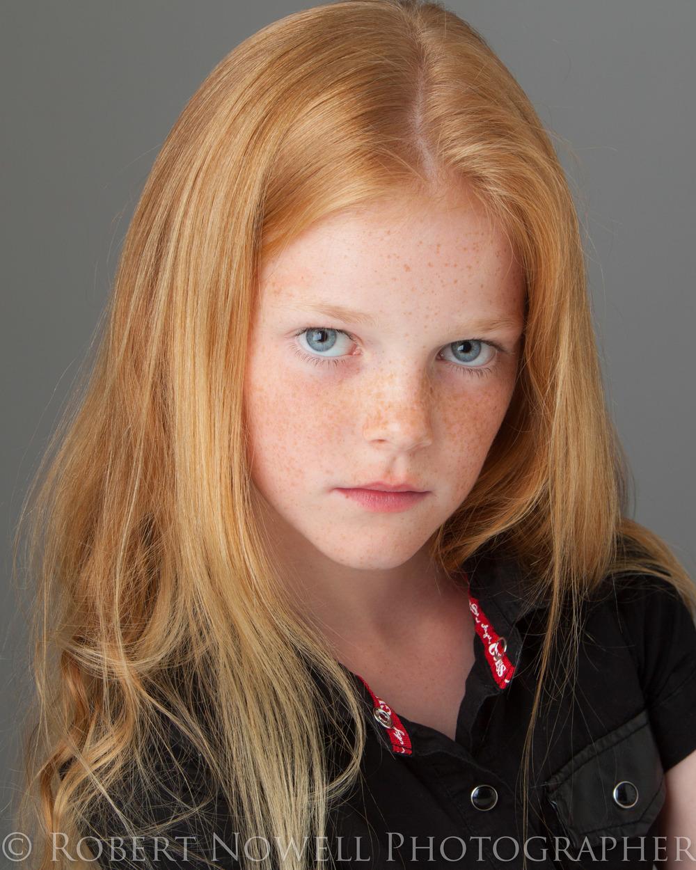 child model pics: