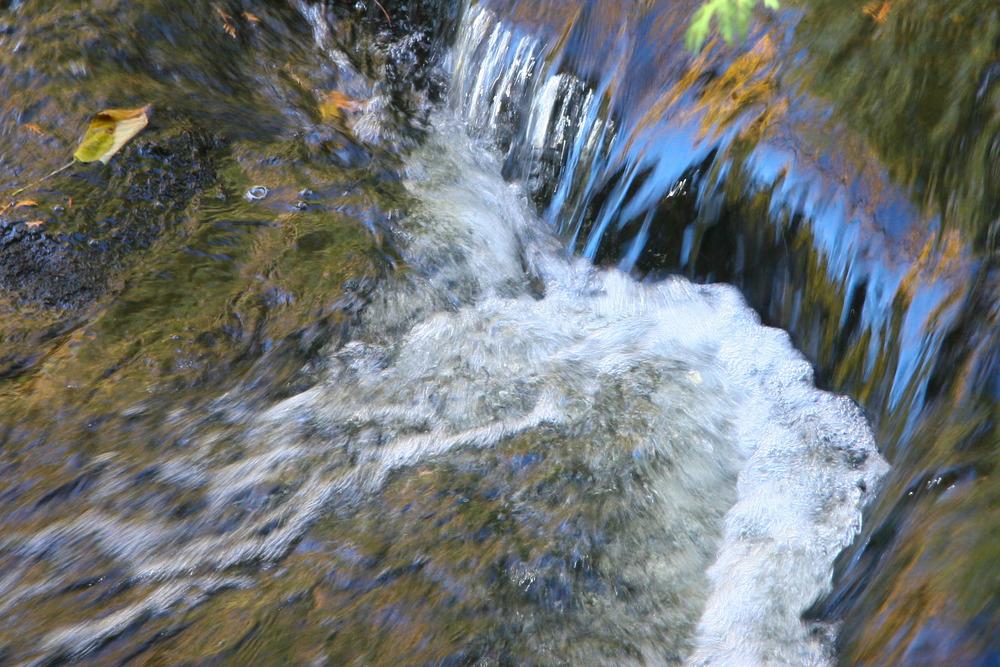Hilton Falls, Milton, Fall Hiking