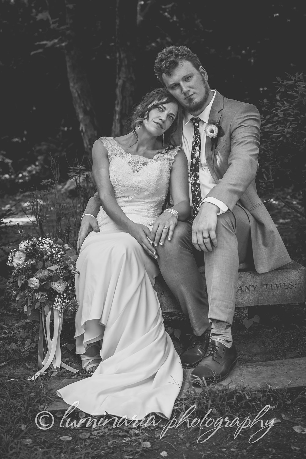 Mary & Tim August 12, 2018