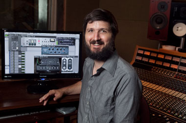 Tucker Martine, Producer