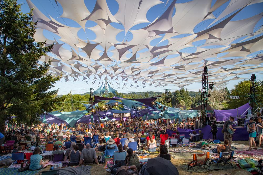 Image result for pickathon music festival