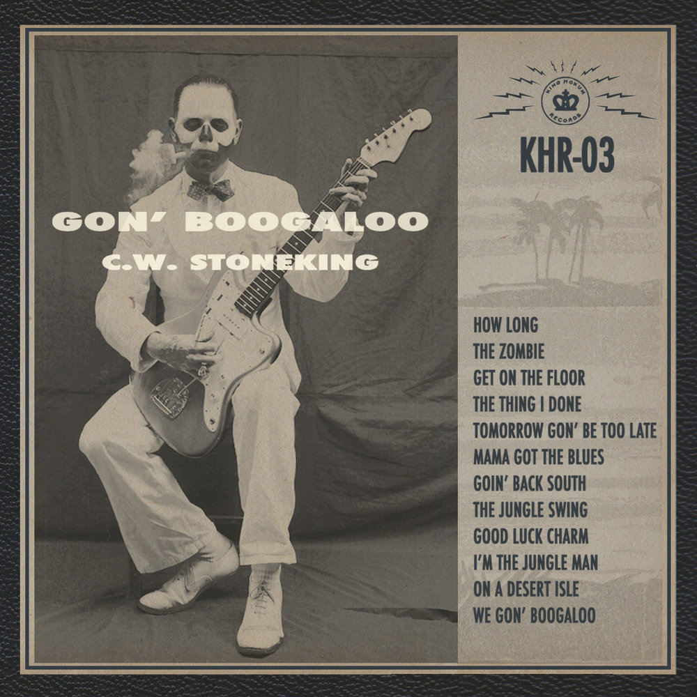 Gon' Boogaloo by C.W. Stoneking.jpg