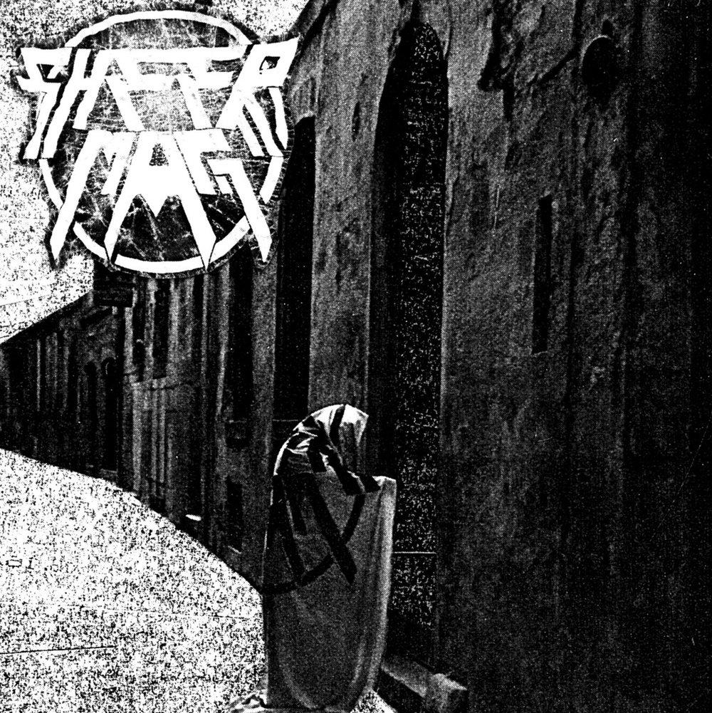 III EP by Sheer Mag.jpg