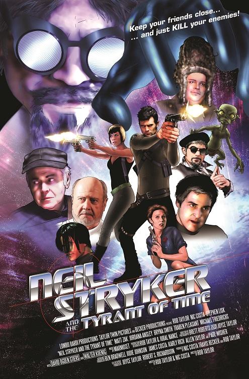 Stryker f full movie