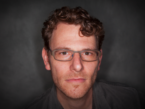 Northwest composer and Marmoset artist, Jim Casella