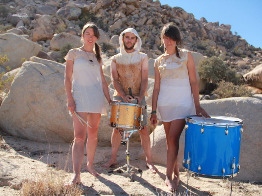 Secret Drum Band Marmoset.JPG