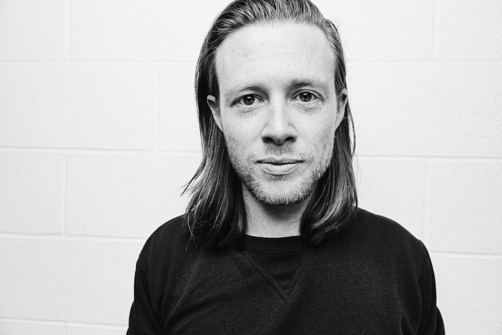 Australian, Portland-based filmmaker Josh Brine