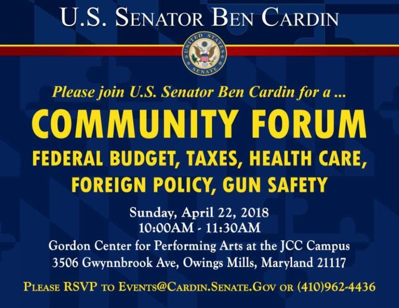 US Senator Ben Cardin.jpg