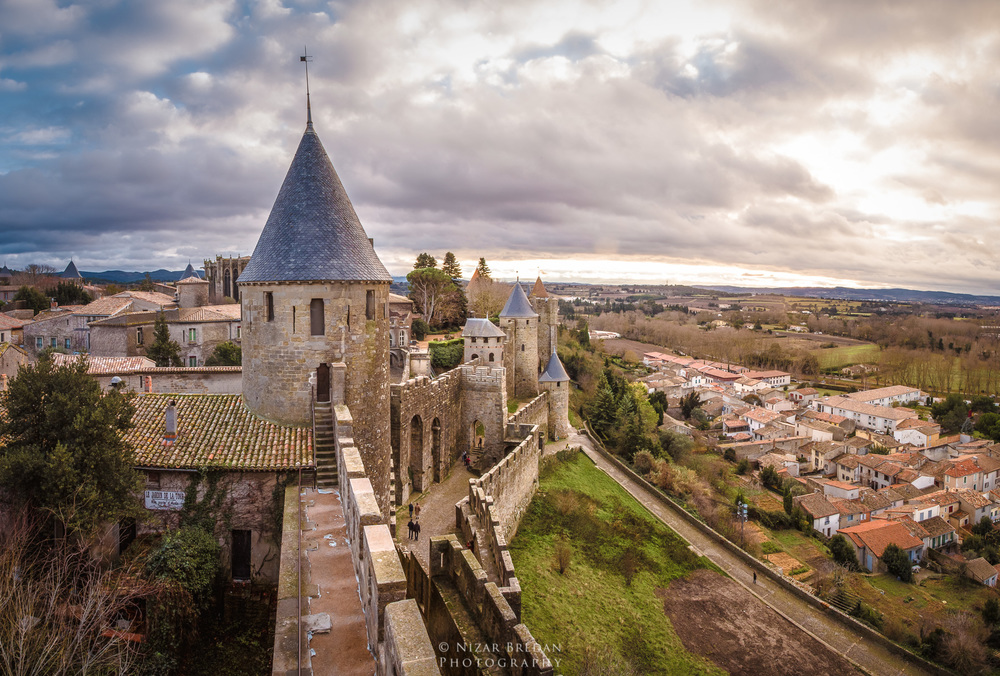 TOULOUSE-CARCASSONE