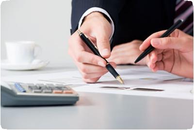 bankruptcy paperwork