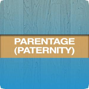 Parentage icon