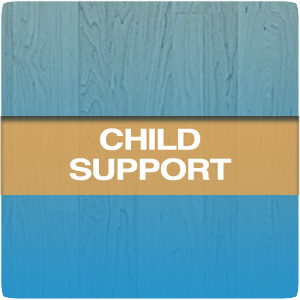 child support icon
