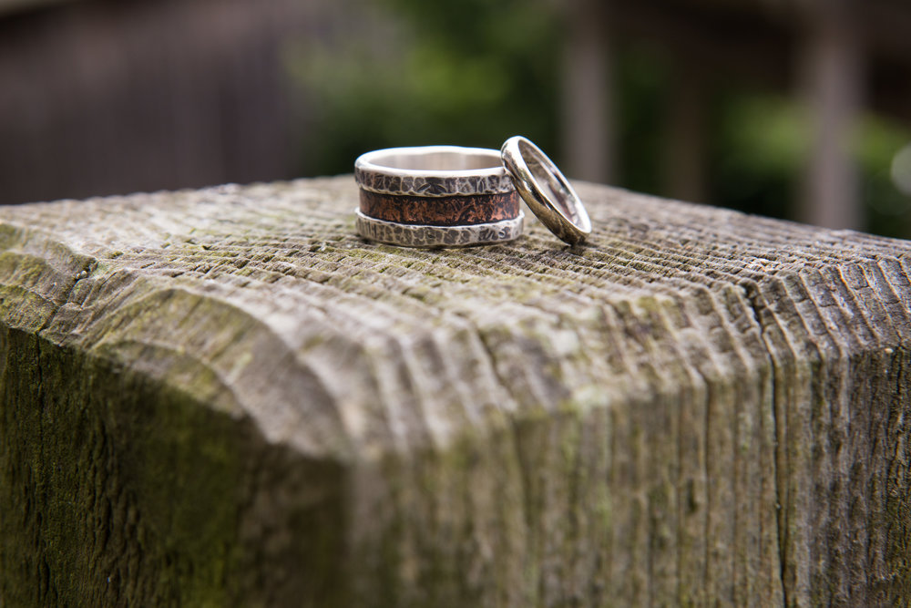 Win £100 off wedding rings - In conjunction with James Bishop Jewellery we are giving you the chance to win £100 off a pair of wedding rings. To enter the competition all you need to do is fill in the form below to check Andys availability for wedding photography or videography. A live draw will take place on 1st March 2018*By entering this competition you agree to our terms and conditions.*Subject to change due to availability.
