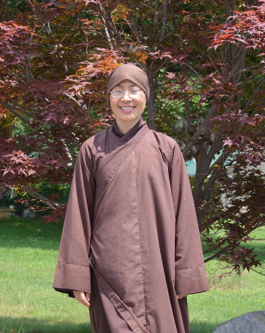 Sister Dang Nghiem
