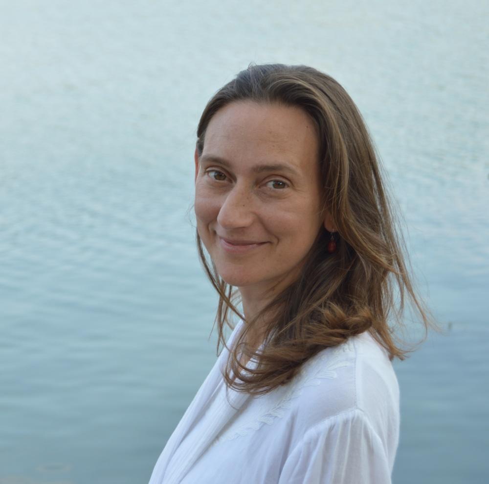 Nadia Colburn, Ph.D.