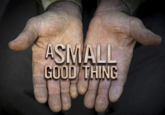 Photo Credit: A Small Good Thing movie website