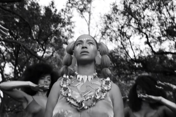 "Image: Beyonce, ""Lemonade"""