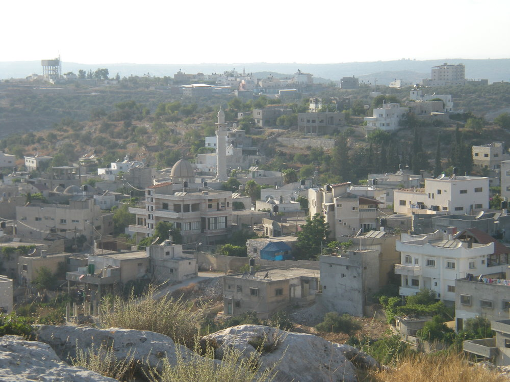 Photo from the village of Sarta