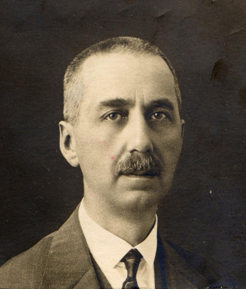 Richárd Engel de Jánosi