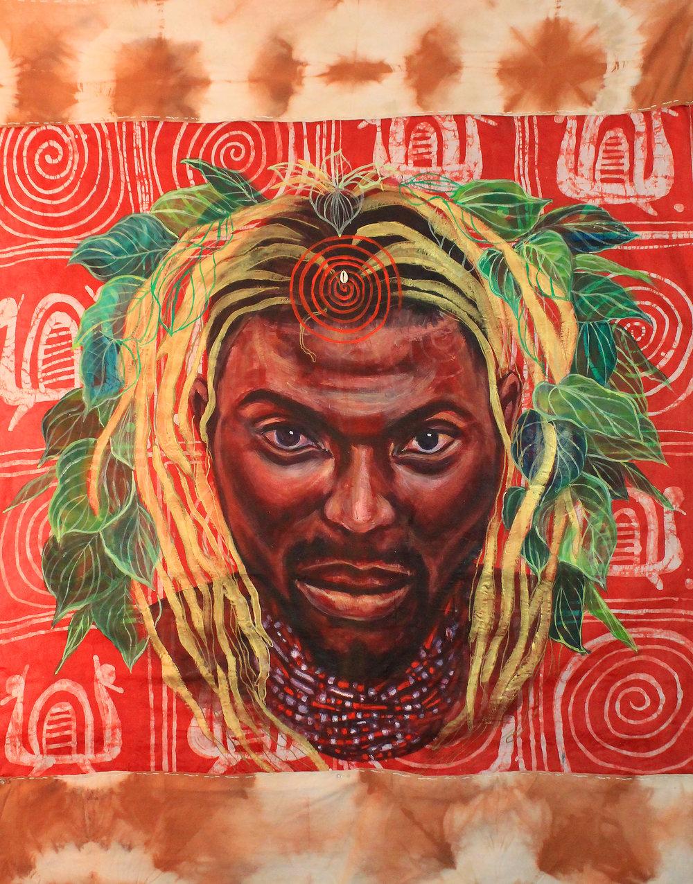 Orisa Dada  by Stephen Hamilton