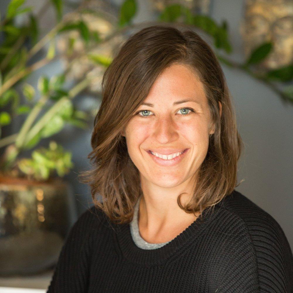 Lauren Spahn
