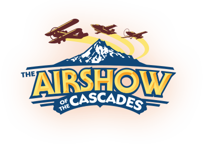 Admission 1-day $15.00 - Two Day $25.00 - VIP Tickets, see website for level of VIP. :  Airshow of the Cascades - http://www.cascadeairshow.com CAR SHOW - FIREWORKS - GLIDER RIDES - HELICOPTER RIDES - SKYDIVERS - DAN BUCHANAN - RENNY PRICE - STEPHAN TRISCHUK - MARK PETERSON & THE ALPHA JET - HAFELI & HILDEBRANDT ANNOUNCERS - MARCUS PAINE - ERICKSON AIRCRAFT COLLECTION Our airshow provides the crowd with an up close and personal experience that brings out the kid in all of us. Our partnership with the Erickson Aircraft Collection allows our visitors free entry to their museum, puts vintage aircraft out on display, and Warbirds in the air! We've got the Les Schwab Car Show, glider and helicopter rides, fireworks, great food, good music, and so much more...come join us for an experience of a lifetime!