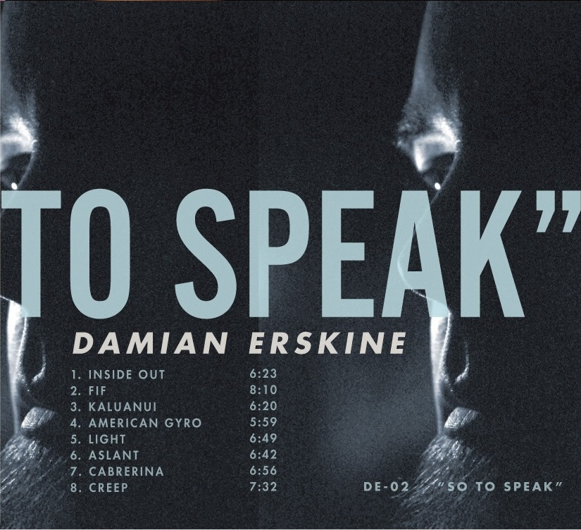SO TO SPEAK   ©2010 Notnek Music